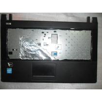 Palmrest Touchpad Carcasa Para Notebook Eurocase Apolo Plus