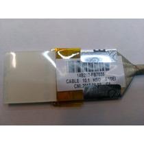 Cable Flex Para Notebook Exo E10/x352/x355