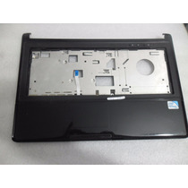Palmrest Touchpad Carcasa Superior Notebook Commodore H54z