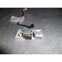 Power Jack Para Notebook Hp Dv6 - Serie 3000