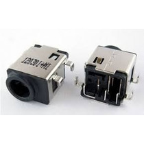 Dc Jack Power Conector Samsung Rv511 Rv411 Rv420 Notebook