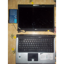 Notebook Acer Aspire 5633 Wlmi (para Repuesto)