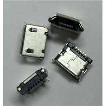 Conector Microusb Jack Hembra