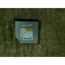 Grabadora Dvd Notebook Eurocase Pcw20