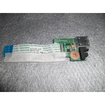 Dispositivo Usb Para Notebook Hp Dv6 - Serie 3000