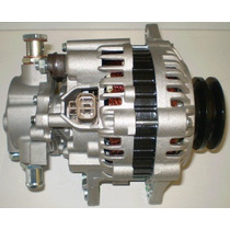 Alternador Hyundai H100 2.5 Td 12v 90amp C/bomba Depresora !