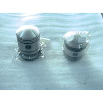Piston Y Aros Moto Guzzi Lodola 175 Y 235