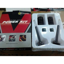 Power Kit Wstd Valvulas ,resortes, Retenes Hona Storm