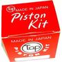 Kit Piston Top Japón Xr 200 Trx 200- Emiliozzimotos Mdq