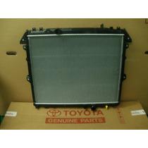 Radiador Original Toyota Para Hilux 2005/2011 (16400-0l180)