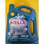 Aceite Lubricante Shell Hx7 Naf/dsl 10w40 X4lts Semisintetic