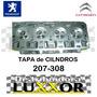 Tapa De Cilindros Peugeot / Citroen 207-308