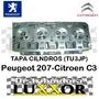 Tapa De Cilindros Peugeot / Citroen 207-c3
