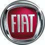 Optica Fiat Siena 2008 - 2012 Fondo Negro Aro Cromado