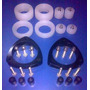 Kit De Suplementos Para Suspension Suzuki Grand Vitara 99+