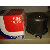 Vendo Filtro Combustible Rover Original !!