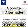 Soporte Alternador 100% Original Peugeot / Citroen