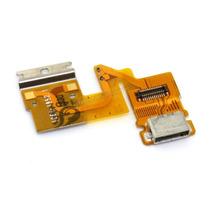 Flex Pin De Carga Usb Sony Xperia Z Sgp311 Sgp312 Colocado