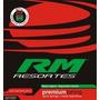 Espiral Trasero Reforzado Gnc Rm Chevrolet Meriva