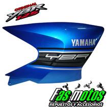 Deflector Tanque Naf Yamaha Ybr 125 Factor Original Fasmotos