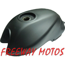 Tanque De Nafta Zanella Rx 150 Gris Mate En Freeway Motos!!
