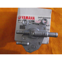 Canilla Bomba Nafta Yamaha Crypton T 105 Original
