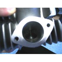 Tapa De Cilindro Competicion 105110 115 125 Valvulas 24/28mm