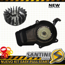 Nuevo Sistema Arranque Facil Eps(easy Pull Start) Mini Cuatr
