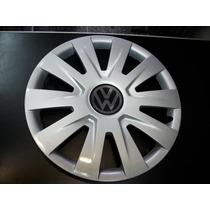 Taza Volkswagen Suran Año 2010 En Adelante Rodado 15