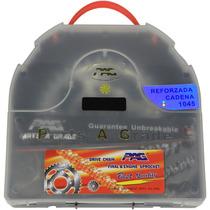 Kit Transmision Honda Bross-125 54-17t Pag