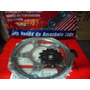 Kit Transmision Hamp Honda Cbx 250 Twister Oring Centro Moto