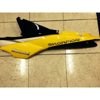 Skorpion Motomel Cacha Lateral Plasticos Outlet