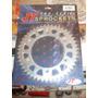 Cbr 600 2001 A 2008 Corona De Transmision Aluminio