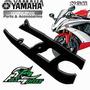 Roce Cadena Yamaha Yzf R1 Original Solo En Fas Motos!!!!