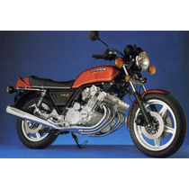 Piñon De Transmision Honda Cbx 1047 1050 En Moto Ballester