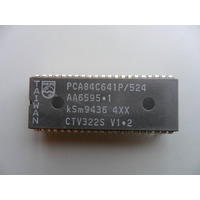 Pca84c641p/524 Microcontrolador Tv (posadas-misiones)