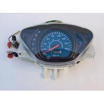 Tablero Velocimetro Zanella Zb110 Mod G1 - Dos Ruedas Motos
