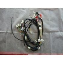 Instalacion Electrica Guerrero Flash 110 - Dos Ruedas Motos
