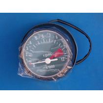 Tablero Reloj Rpm Tacometro Honda Cg125 78/82 Cb125