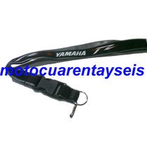 Llavero Tira Yamaha Fz