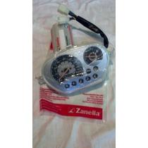 Tablero Velocimetro Zb 110. Orig Zanella