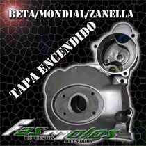 Tapa Lado Encendido Zanella/beta/mondial 150 Solo Fas Motos!