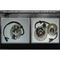 Volantin De Competicion Axon Para Motos 110 Cc