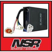Cdi Caja Negra Kawasaki Klx 650 R Enduro Pietcard 2161 Nsr