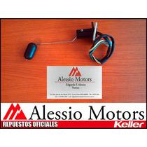 Keller Conquista 150: Flotante Combustible - Alessio Motors