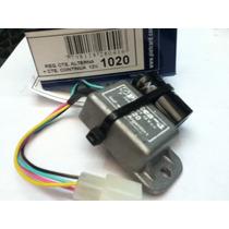 Regulador De Voltaje Kawasaki Zzr 250, 250ex, Gpz, Ltd 454