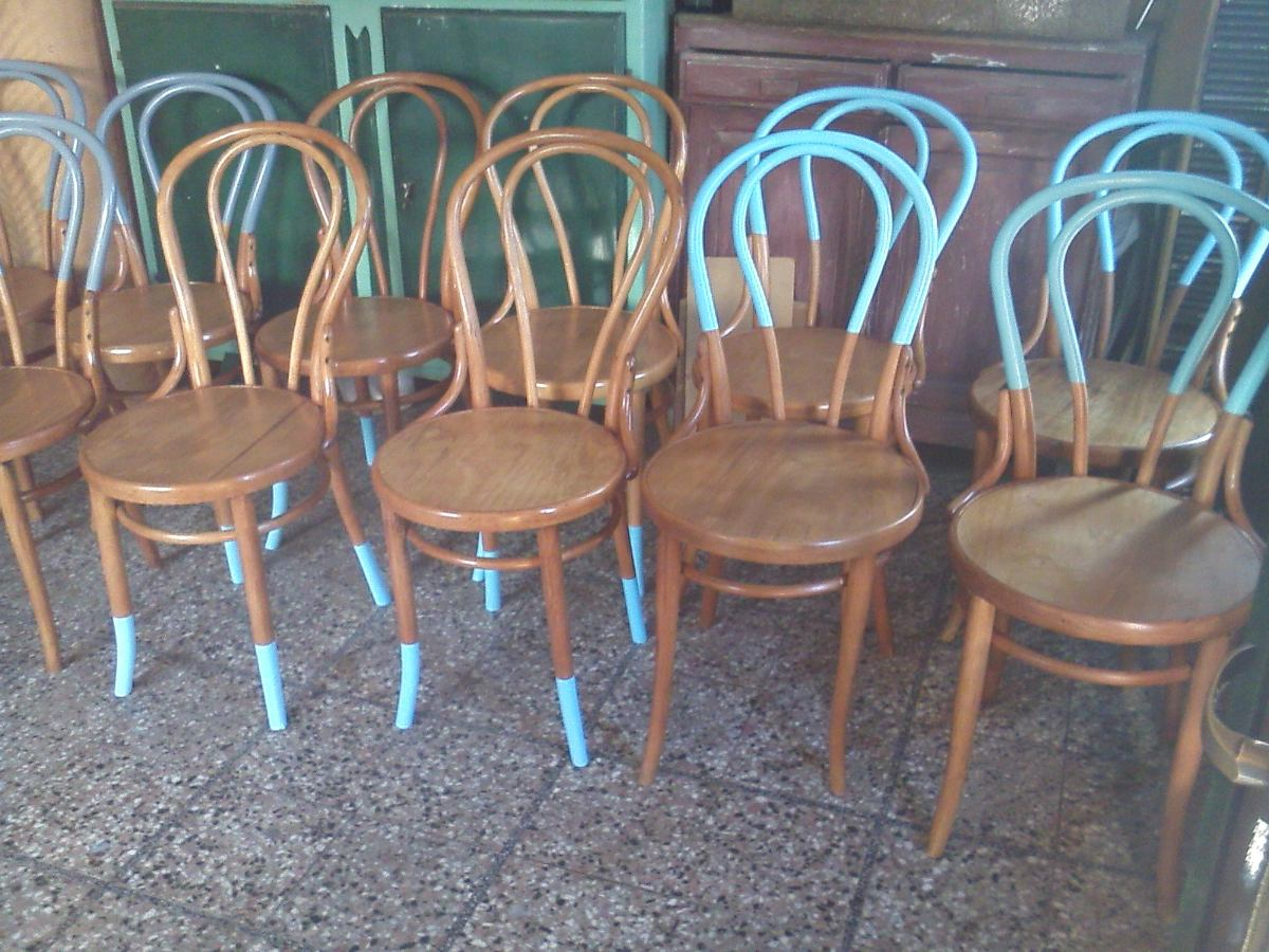 Restauracion de sillas bar thonet especialidad mueble for Sillas para restaurar