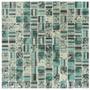 Mosaico - Venecita - Malla De Vidrio 30x30 - Broc