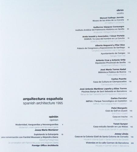 Revista Croquis Arquitectura Revista el Croquis 76