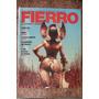 Fierro, La Historieta Argentina (nro. 56, Junio 2011)